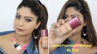 Hey Girls.. Welcome back to my channel.. Lakme is the most affordab...