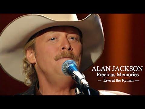 Alan Jackson Precious Memories Kpbs