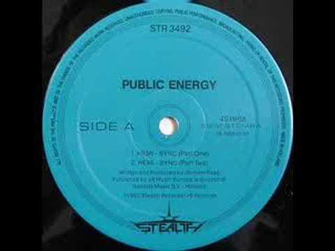 Public Energy - Three O' Three ( 1993 )