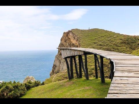 Muelle del alma - Isla de Chiloé