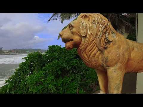 Mathara  (Pigeon Island)  - Beauty of Sri Lanka