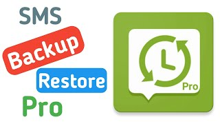 How To Backup And Restore SMS In Android - Automatic Message Backup - SMS Backup & Restore Pro screenshot 2