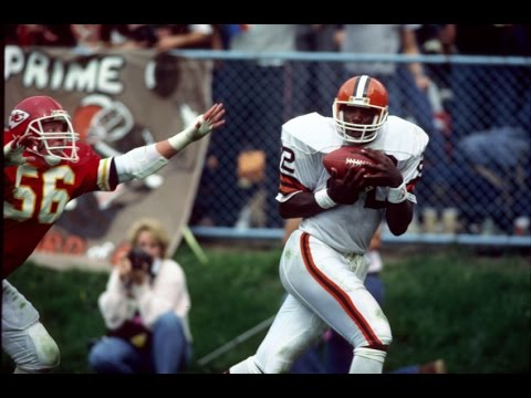 1979 Browns at Chiefs Game 2