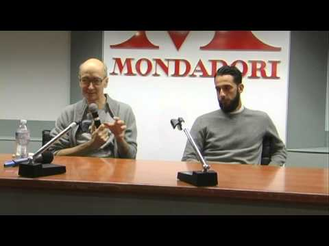 Fabrizio Corona - MEA CULPA -