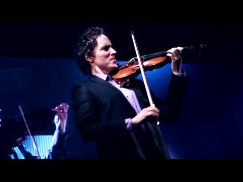 Tim Fain Performs HONEST MUSIC by Nico Muhly