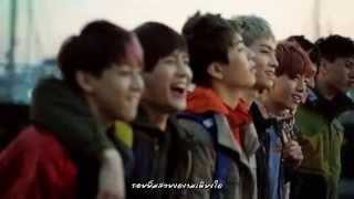 forever love jb got7 ost dream knight thaiver
