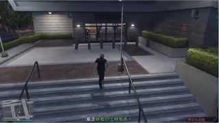 馬克杯的GTA online日常-EP.18- 搶劫任務:逃獄事件(準備) 如果覺得我的...