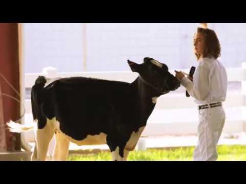 God Made a Dairy Farmer