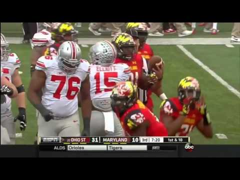 Ezekiel Elliott Career Highlights