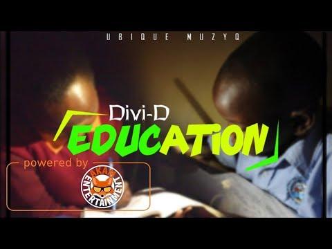 Divi D - Education - September 2017