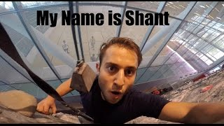 My Name is Shant