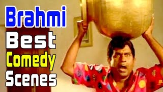 Brahmanandam best comedy scenes ||  latest comedy scenes 2016 || brahmanandam comedy scenes