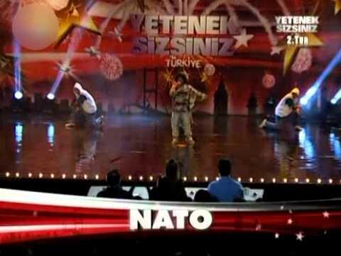 Nato &Hilal demo