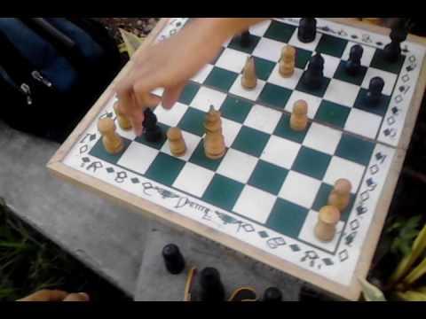 Explore Bohol pt 3   Steve vs CloudSky GAME 2 CHESS BATTLE @TAGBILARAN CITY