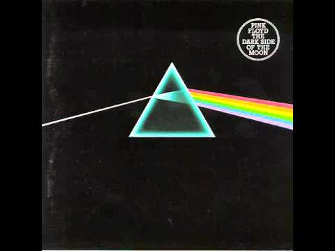Pink Floyd - On The Run
