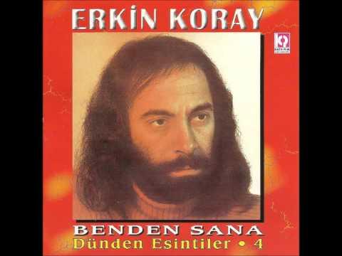 Ankara Sokakları - Erkin Koray