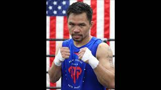 Manny Pacquiao A case to be the greatest! is Max Kellerman right?