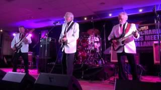 Jumping Jewels Revival Band - San Antonio Rose