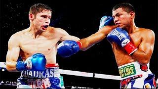 Roman Gonzalez vs Carlos Cuadras - Highlights (Amazing FIGHT)