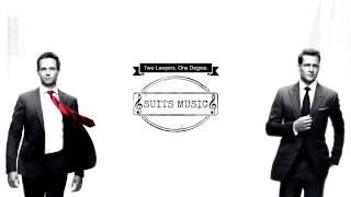 The XX - Fiction | Suits 2x11 Music