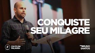 Baixar Culto da Palavra   Pr. Bruno Santos    26/06/18