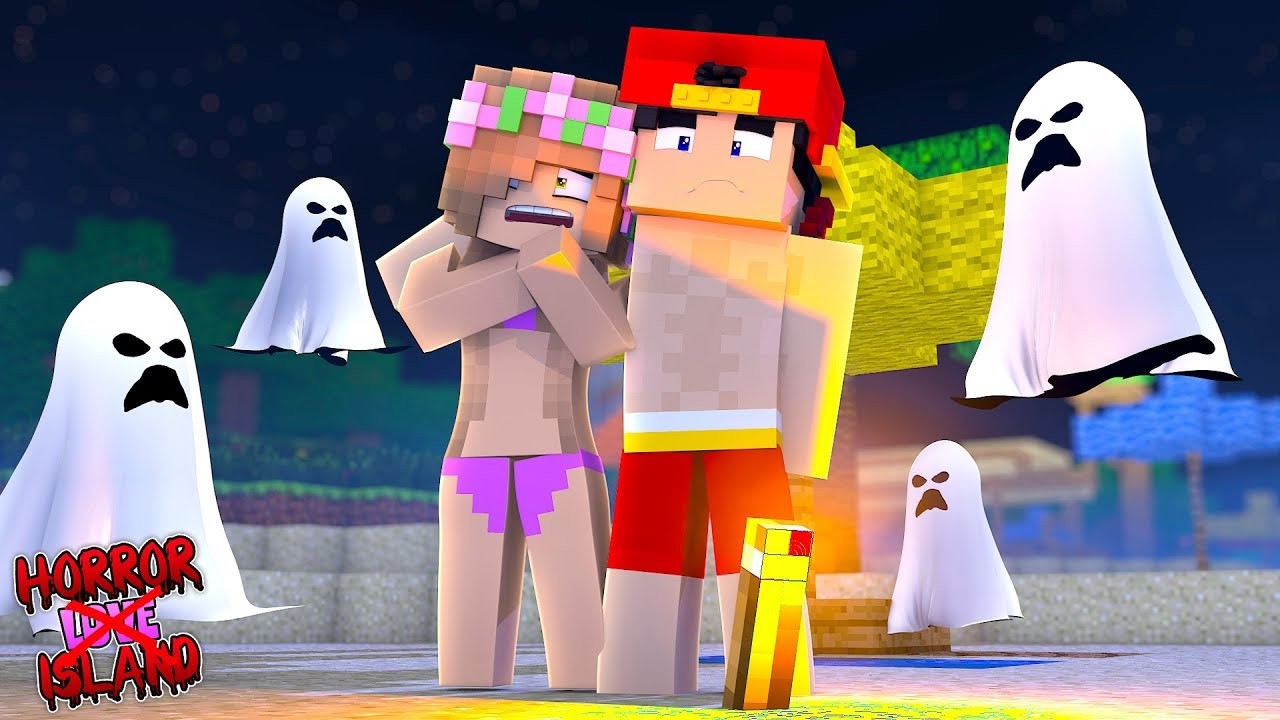 love-island-turns-to-horror-island-minecraft-little-kelly