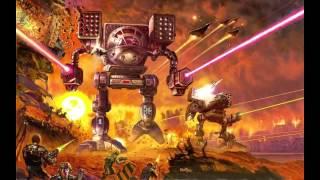 MechWarrior 2 - Arkham Bridge (Shivaxi Remix)