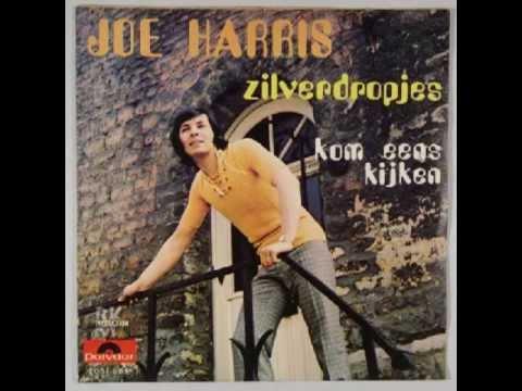 Joe Harris - Zilverdropjes 1971)