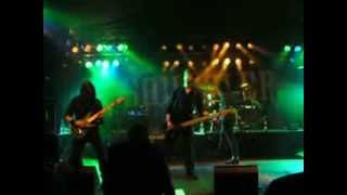 Squealer - Kamikaze Nation - Live @ Rock in Schroth 2013