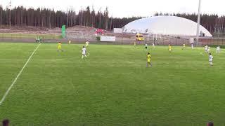 U-16: Україна - Кіпр - 2:0