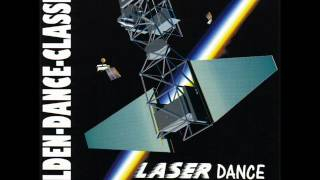 Laserdance Enemy On Earth Space Mix