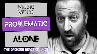 @ProblematicHipHop Alone [MV] | YouTube Artist Reacts SO RELATABLE!!