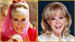 I Dream of Jeannie (1965 - 1970) ? Then and Now
