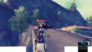 PUBG funny dance and funny moment's//
