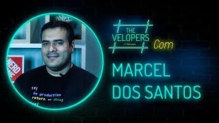 The Velopers #36 - Marcel dos Santos