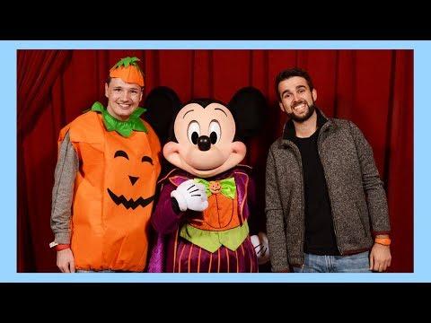 Walt Disney World Vlog - Autumn 2017 (Part 2)