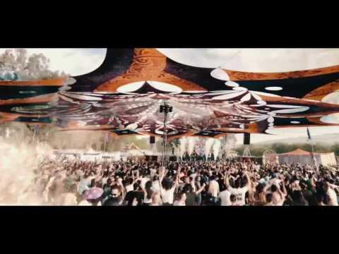 Congorock - Babylon (Azax & Avalon Remix ) Official Video