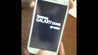 Factory reset samsung galaxy grand I9082