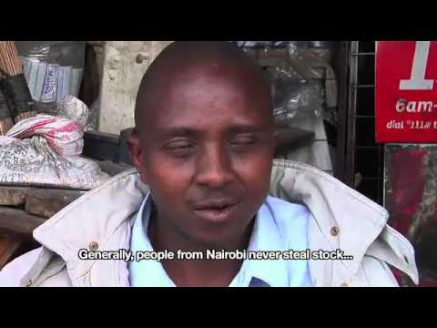 'Bill Gates' of the slums - African Slum Journal