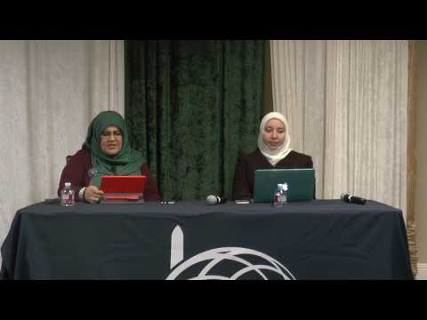 Parenting in the Age of Social Media | Ustadha Rania Awaad & Hosai Mojaddidi