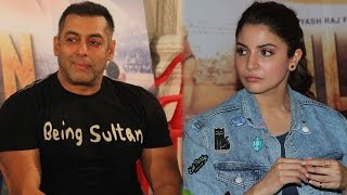 Anushka Sharma unfollows Salman Khan on twitter, here's why | Filmibeat
