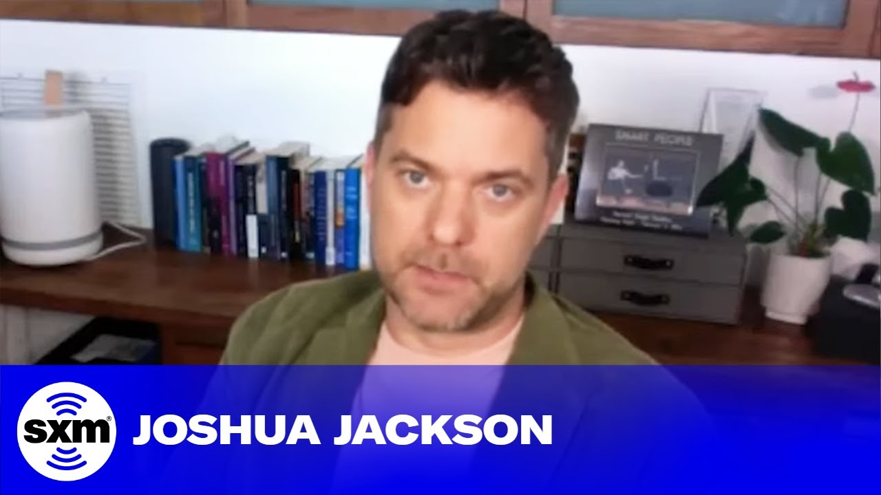Joshua Jackson Explains Why 'Dr. Death' Destroyed Lives