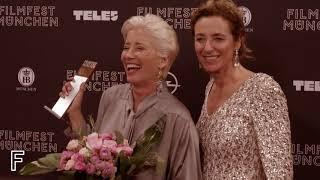 Filmfest München 2018   Emma Thompson - CineMerit Award