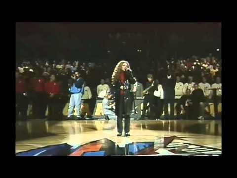 1997 NBA All Star Game {1}