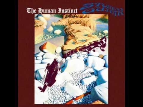 The Human Instinct - Midnight Sun