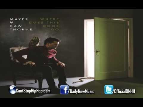 Mayer Hawthorne - Crime (Feat. Kendrick Lamar)