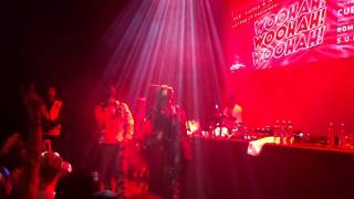 Mobb Deep - Give Up The Goods (Just Step) @ Babel, Malmö, 2014-09-26