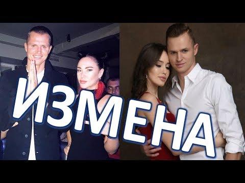 УЖАС! Тарасов отдыхал с моделью, пока Костенко была в роддоме!