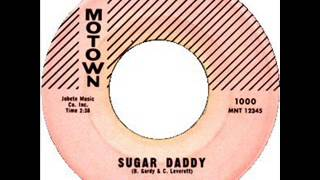 The Satintones - Sugar Daddy