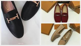 TODS DRIVING WOMEN LOAFER 토즈…